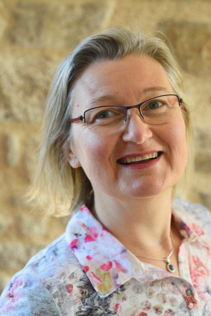 Karin Langlois - Sophrologue